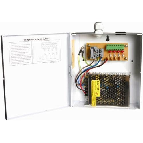 HAYDON Power Supply - 24 W - 120 V AC, 230 V AC Input Voltage - 12 V DC Output Voltage - Box