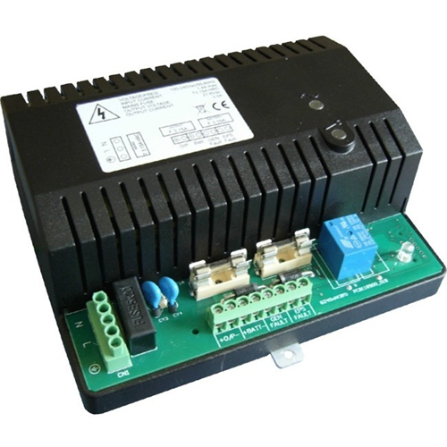 Elmdene G Range G2402N-C Power Supply - 55 W - 120 V AC, 230 V AC Input Voltage - 27.6 V DC Output Voltage - Box - Modular