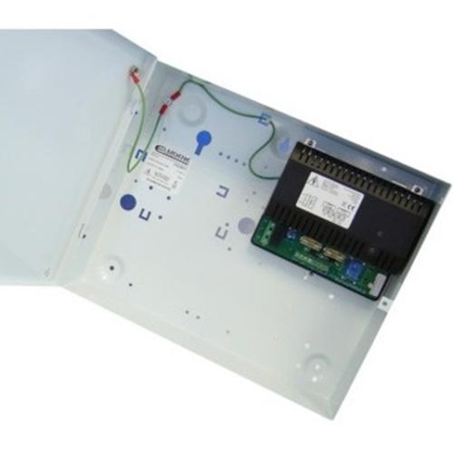 Elmdene G Range G2403BM-C Power Supply - 120 V AC, 230 V AC Input Voltage - 27.6 V DC Output Voltage - Box