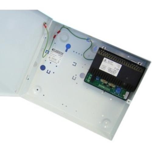 Elmdene G Range G2405BM-C Power Supply - 120 V AC, 230 V AC Input Voltage - 24 V DC Output Voltage