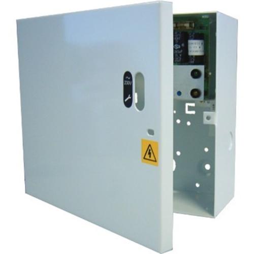Elmdene TR Range Rectifier - 230 V AC Input Voltage - 24 V DC Output Voltage - Enclosure