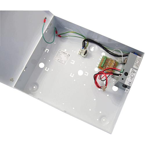 Elmdene G Range Power Supply - 120 V AC, 230 V AC Input Voltage - 13.8 V DC Output Voltage