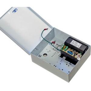 Elmdene G Range Power Supply - 87% - 120 V AC, 230 V AC Input Voltage - 12 V DC Output Voltage - Box - Modular