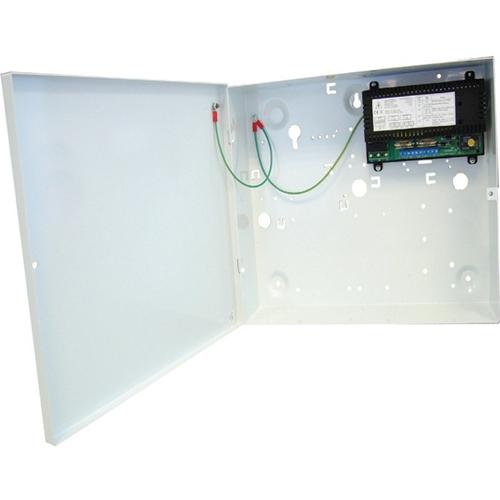 Elmdene GEN Power Supply - 120 V AC, 230 V AC Input Voltage - 13.8 V DC Output Voltage - Enclosure