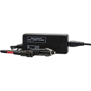Detectortesters Auto/AC Adapter for Battery - 230 V AC, 12 V DC Input Voltage