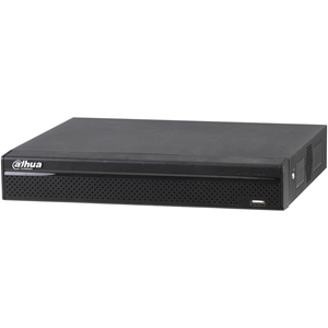 Dahua XVR5104HS Video Surveillance Station - 4 Channels - Digital Video Recorder - H.264, H.264+ Formats - 30 Fps - Composite Video In - 1 Audio In - 1 Audio Out - 1 VGA Out - HDMI