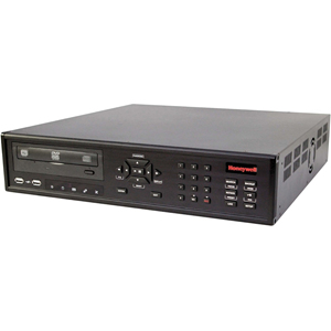Honeywell Video Surveillance Station - 8 Channels - Digital Video Recorder - H.264 Formats - 1 TB Hard DriveDVD-Writer - 2 GB - 400 Fps - Composite Video In - Composite Video Out - 4 Audio In - 1 Audio Out - 1 VGA Out