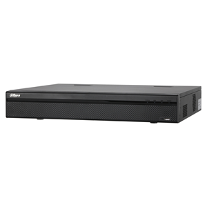 Dahua NVR4432-16P-4KS2 Video Surveillance Station - 32 Channels - Network Video Recorder - H.264, H.265 Formats - Composite Video In - 1 Audio In - 1 Audio Out - 1 VGA Out - HDMI