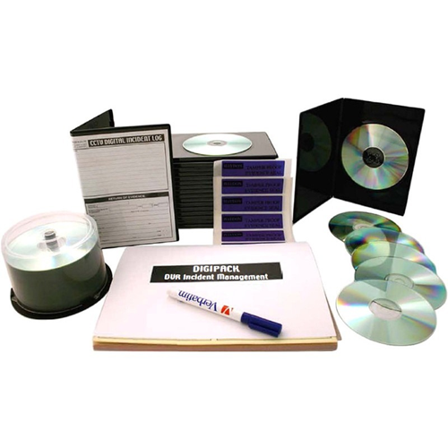 HAYDON Storage Media Kit