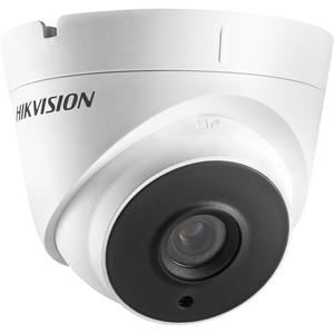 Hikvision Turbo HD DS-2CE56D7T-IT3 2 Megapixel Surveillance Camera - Monochrome, Colour - 40 m Night Vision - 1920 x 1080 - 3.60 mm - CMOS - Cable - Turret - Wall Mount, Pole Mount, Corner Mount, Junction Box Mount, Ceiling Mount