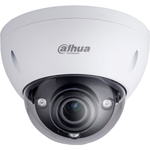 Dahua Ultra-smart DH-IPC-HDBW8232E-Z 2 Megapixel Network Camera - Colour - 50 m Night Vision - H.264, H.265 - 1920 x 1080 - 4.10 mm - 16.40 mm - 4x Optical - CMOS - Cable - Dome - Pole Mount, Ceiling Mount, Wall Mount, Junction Box Mount
