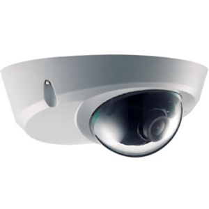 Honeywell equIP H2S2P6X Network Camera - Colour - H.264, Motion JPEG - 1920 x 1080 - 4 mm - CMOS - Cable - Dome