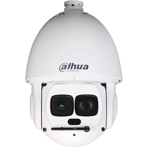 Dahua Ultra-smart DH-SD6AL230F-HNI-IR 2 Megapixel Network Camera - Monochrome, Colour - 150 m Night Vision - Motion JPEG, H.264 - 1920 x 1080 - 6 mm - 180 mm - 30x Optical - CMOS - Cable - Dome - Corner Mount, Ceiling Mount, Pole Mount, Wall Mount