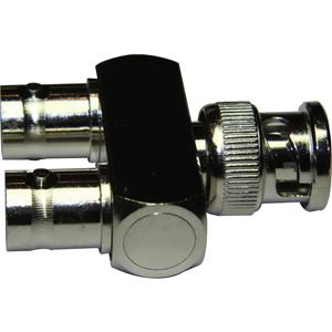 Coax Antenna Adapter - BNC Antenna