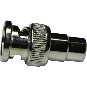 Coax Video Adapter - BNC Male Video - RCA Video