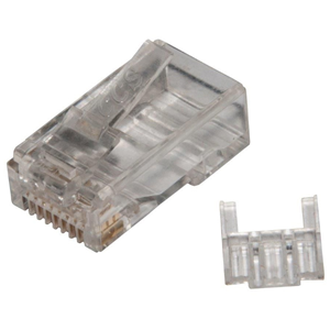 Connectix Network Connector - 1 x RJ-45 Male Network