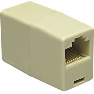 Connectix Network Adapter - 1 x RJ-45 Female Network - 1 x RJ-45 Female Network