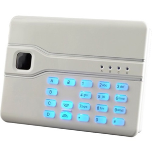 Scantronic I-RK01 Security Keypad - For Control Panel - ABS Plastic