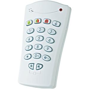 Visonic KP-140 PG2 Programming Keypad