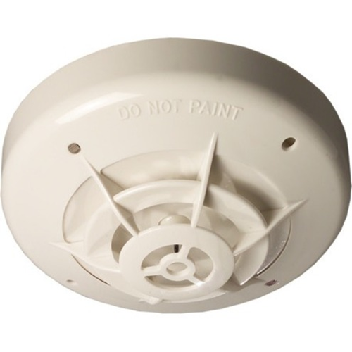 Hochiki ACB-EW Temperature Sensor - Ivory - 10°C to 50°C95%% Humidity Accuracy
