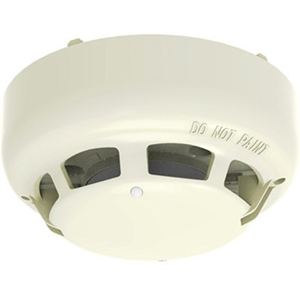 Hochiki ALN-EN Smoke Detector - Photoelectric - Ivory - 41 V DC