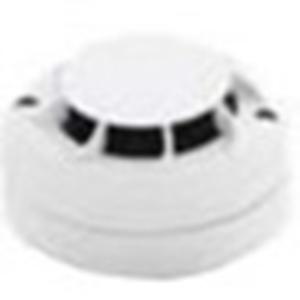 Morley-IAS Smoke Detector - Optical, Photoelectric - Pure White