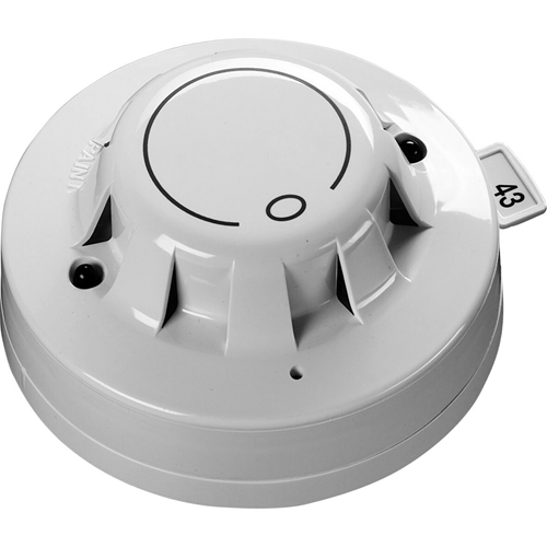 Apollo Discovery Gas Leak Sensor - Carbon Monoxide - Gas, Fire Detection