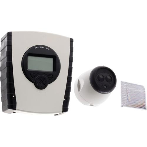 FFE Fireray Smoke Detector - Infrared, Optical - 36 V DC - Fire Detection