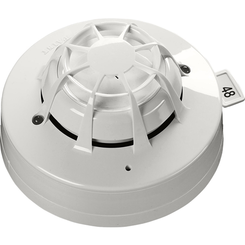 Apollo Multi Sensor Detector - Photoelectric, Optical - White - 28 V DC - Fire Detection For Indoor/Outdoor
