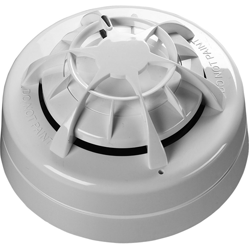 Apollo Orbis Smoke Detector - Photoelectric - White - 33 V DC - Fire Detection - Surface Mount For Indoor/Outdoor