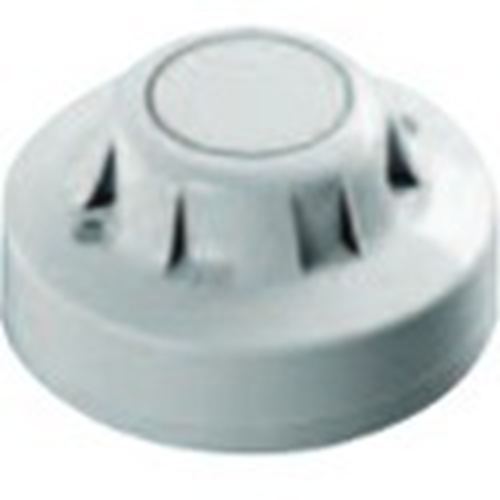 Apollo AlarmSense Smoke Detector - Optical - White - 33 V DC - Fire Detection