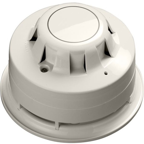 Apollo AlarmSense Smoke Detector - Optical - Fire Detection For Indoor/Outdoor