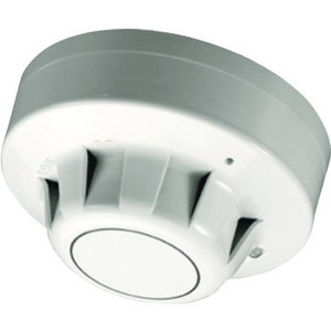 Apollo Smoke Detector - Photoelectric, Optical - White - 33 V DC - Fire Detection