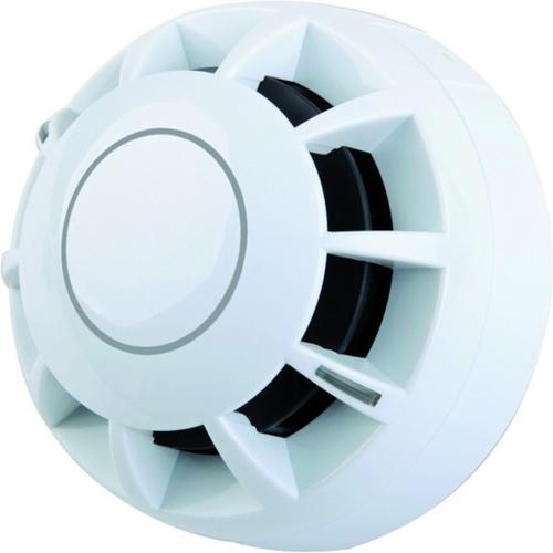 C-TEC ActiV Smoke Detector - Infrared - White - 33 V DC