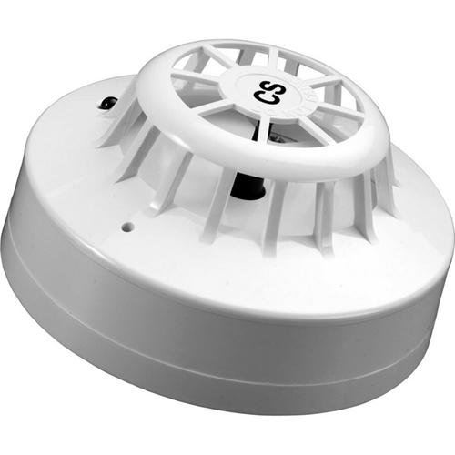 Apollo Conventional Temperature Sensor - White - 20°C to 90°C