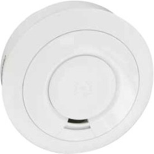 Honeywell Le Sucre Smoke Detector - Wireless - 10 Year Battery - Lithium (Li) For Indoor/Outdoor
