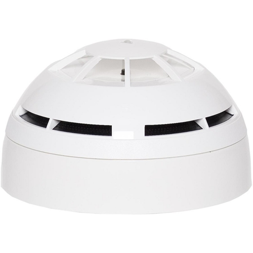 Hyfire Smoke Detector - Optical, Photoelectric - Wireless - Fire Detection - 5 Year Battery - Lithium (Li)