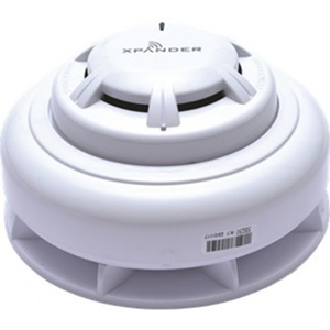 Apollo XPander Smoke Alarm - Wireless - 87 dB - Audible, Visual