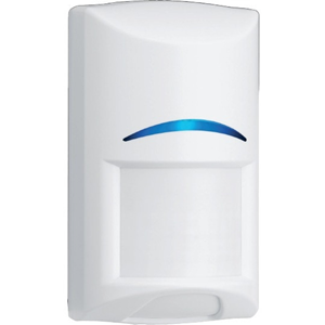 Bosch Blue Line ISC-BDL2-WP12H Motion Sensor - Yes - 12 m Motion Sensing Distance - Wall-mountable, Ceiling-mountable - ABS Plastic