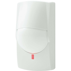 Optex MX-40QZ Motion Sensor - Yes - 12 m Motion Sensing Distance - Ceiling-mountable, Wall-mountable - Indoor