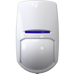 Pyronix FPKX15DT3 Motion Sensor - Wired - Yes - 15 m Motion Sensing Distance - Wall-mountable, Ceiling-mountable - ABS Plastic