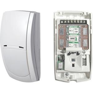 Texecom Premier Elite Motion Sensor - Yes - 15 m Motion Sensing Distance - Wall-mountable