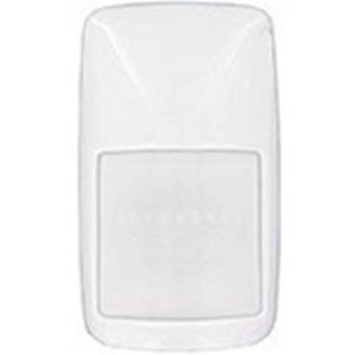 Honeywell DUAL TEC IS3012 Motion Sensor - Wired - Yes - Wall-mountable, Corner Mount, Ceiling-mountable - Indoor - ABS Plastic