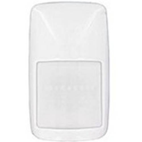 Honeywell DUAL TEC IS3016 Motion Sensor - Wired - Yes - Wall-mountable, Corner Mount, Ceiling-mountable - Indoor - ABS Plastic