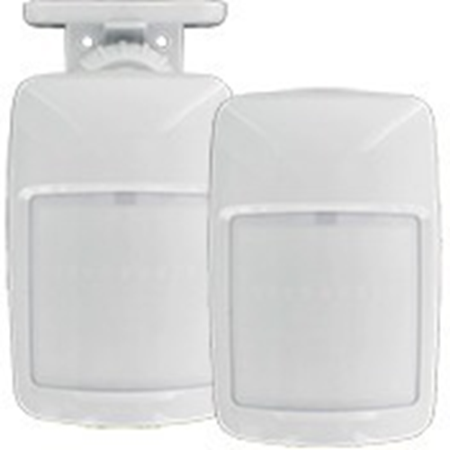 Honeywell DUAL TEC IS312B Motion Sensor - Wired - Yes - Wall-mountable, Ceiling-mountable, Corner Mount - Indoor