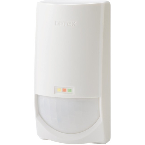 Optex CDX-AM Motion Sensor - Yes - 15 m Motion Sensing Distance - Wall-mountable, Ceiling-mountable - Indoor