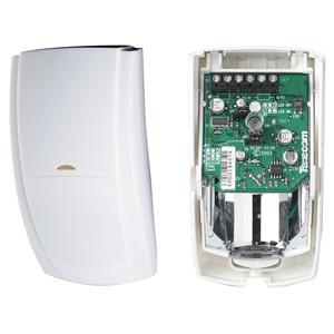 Texecom Premier Elite Motion Sensor - Yes - 12 m Motion Sensing Distance - Surface-mountable