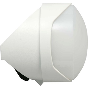 GJD Elite Motion Sensor - Wired - Yes - 35 m Motion Sensing Distance - Outdoor - ABS