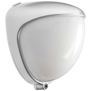 GJD Mini Opal Motion Sensor - Yes - 30 m Motion Sensing Distance - Wall-mountable - Outdoor - ABS