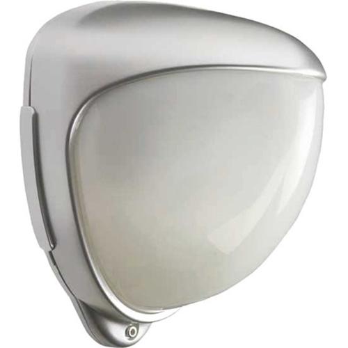 GJD D-TECT X Motion Sensor - Wireless - Yes - 30 m Motion Sensing Distance - Pole-mountable, Wall-mountable - Outdoor - ABS